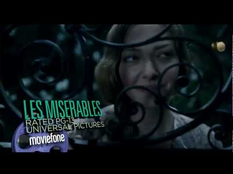 Reviews: Les Miserables, Django Unchained, Parental Guidance - Weekend Movie Preview