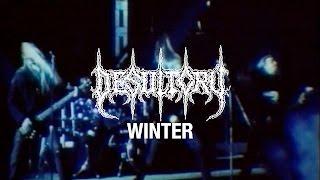 Watch Desultory Winter video