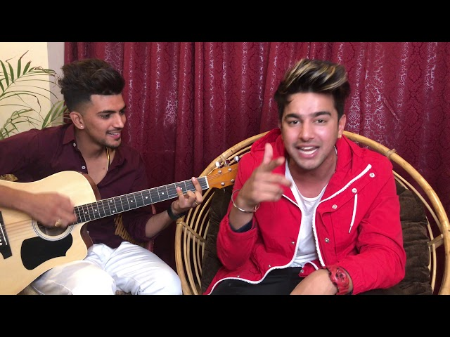Kalli Ho Gai : Jass Manak (Live) GK | Geet MP3 thumbnail