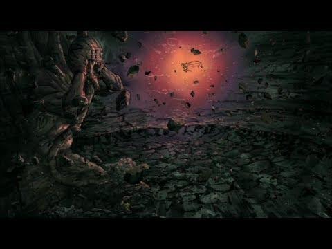 Naruto Shippuden-Final triste 50-Infierno Negro-Cuando La Luz Se Torno Oscura