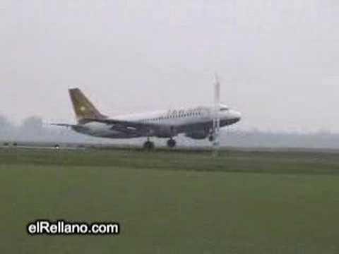 Dangerous Airplane Landings Dangerous Plane Landing