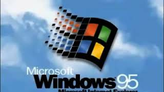 Windows Startup and Shutdown Sounds in Pitch Black