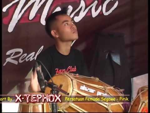 Dangdut Rama Musik Sampok - Genit (Cover)