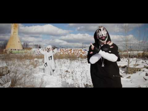INSANE CLOWN POSSE (ICP) - Beautiful (Indestructible)