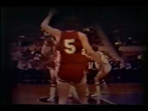 Highlights of the Sugar Bowl Regatta, Tennis Tournaments and the 1975 Sugar Bowl Basketball Tournament won by Tennessee, led by Bernard King and Ernie Grunfe...