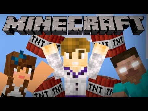 If Justin Bieber Played Minecraft