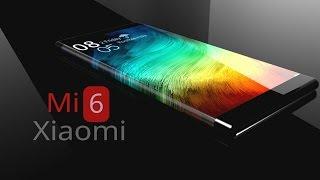 Xiaomi Mi6 3D video trailer