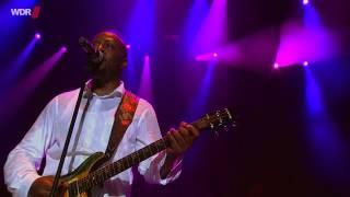 Wyclef Jean - Live at Summerjam 2015 (Full)
