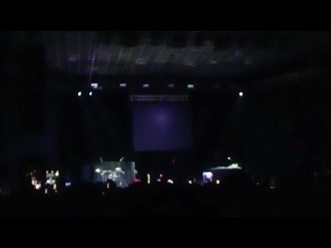 Концерт БАСТЫ В ТОМСКЕ
