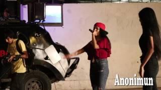 Zakia vs Sumeria vs Anibal vs MC - 6ta EDICION BATALLA DE LOS MUERTOS