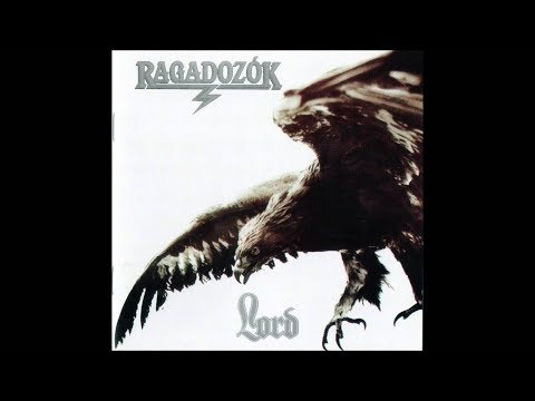 Lord - Ragadozók - 1989 - Teljes Album - LP