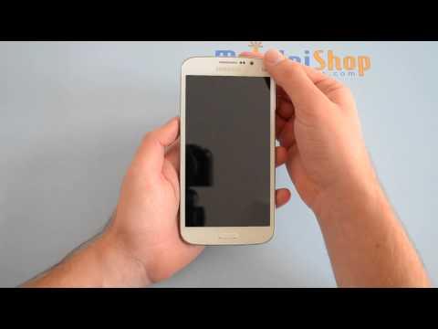 Samsung Galaxy Mega 5.8 I9152 Dual SIM cena i video pregled