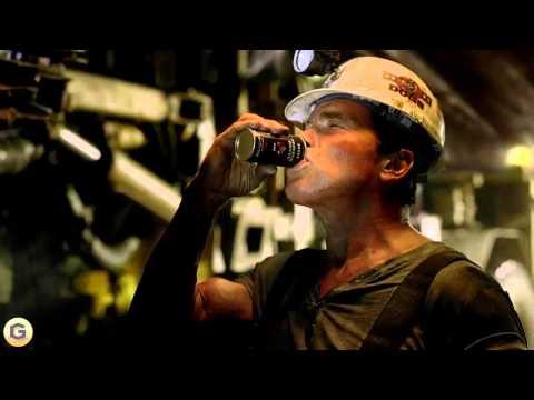 Arnold Schwarzenegger Bruce Willis Kowa Coffee Commercial
