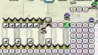 Super Mario World - Secret Stage