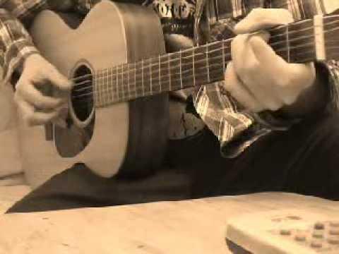 Mississippi John Hurt - Shake That Thing (cover)