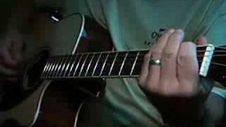 Alberta - Eric Clapton (cover)