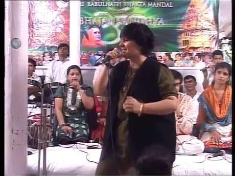 Falguni Pathak -  Mithe Raas Se Bhigodi Radha Rani Lage