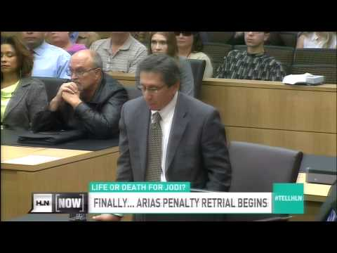 Discussion of 1st Day of Jodi Arias ReTrial: Jury Selection– Some Jurors Say They Can't Be Impartial