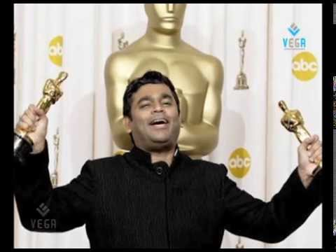 A.R.Rahman Olympic Song