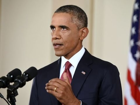 Exclusive Video: President Obama Addresses the Nation on the ISIL Threat
