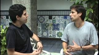 Sala de Cinema - Entrevista Walter Salles
