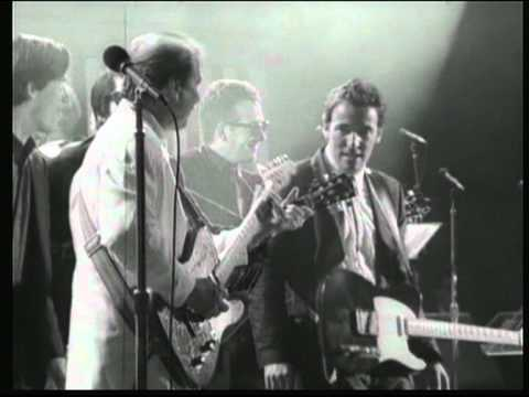 Roy Orbison - Friday Night (Living Legend vers)