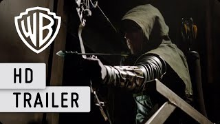ARROW Staffel 3 - Trailer Deutsch HD German