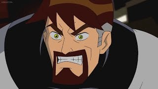 HOW DARE YOU! - A Father's Rage (Ben 10)