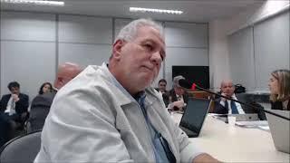 Assessor de Lula fala sobre sítio de Atibaia na Lava Jato