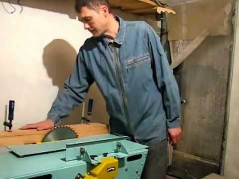 Станок деревообрабатывающий Могилев ИЭ6009 А4 2