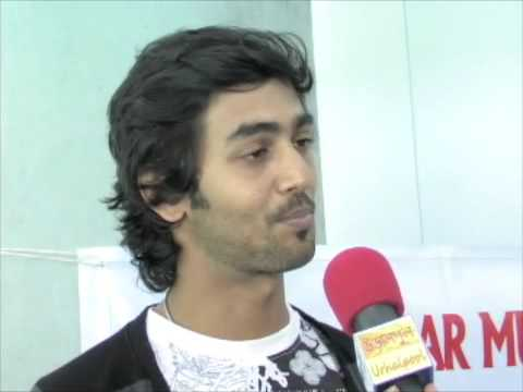 Sayan Munshi Talks about Nihar Munshi Eye Foundation
