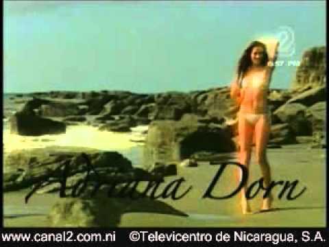 Miss Adriana Dorn