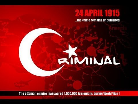 Armenian Genocide - Turkey & Turks Facing up to the Past