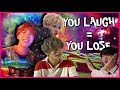 "download lagu      BTS ""You Laugh = You Lose"" Challenge    gratis"