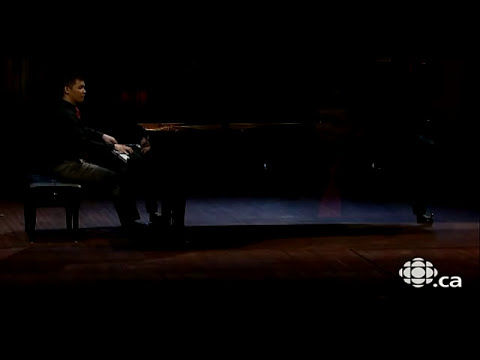 Schubert, Impromptu Op. 90 No. 3 in Gb (Carlos Avila, piano)