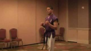 Tutorial - Axe-AerialTwist - Sammy Vasquez