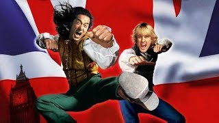 Shanghai Knights - Trailer Deutsch HD