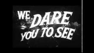 Invasion of the Saucer Men (1957) Trailer