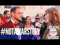 Tim O Donnell Director Interviewed At World Premiere Of Not A War Story BTS Doc Range15 mp3