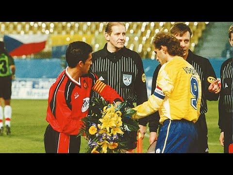 Pohár UEFA 1999/2000: Teplice - Mallorca (sezóna 1999/2000)