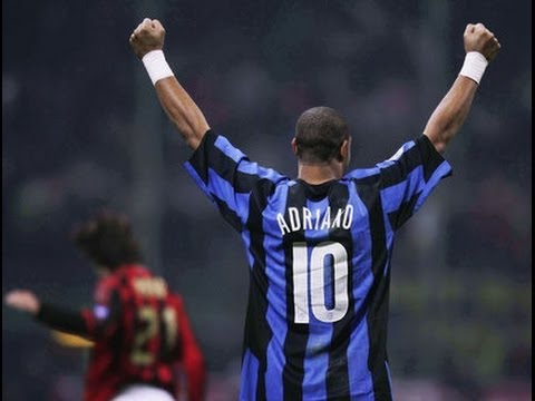 L'Imperatore         |        The Real Adriano         |       Adriano Goals & Skills