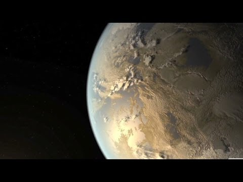 NASA: Kepler planet may be habitable