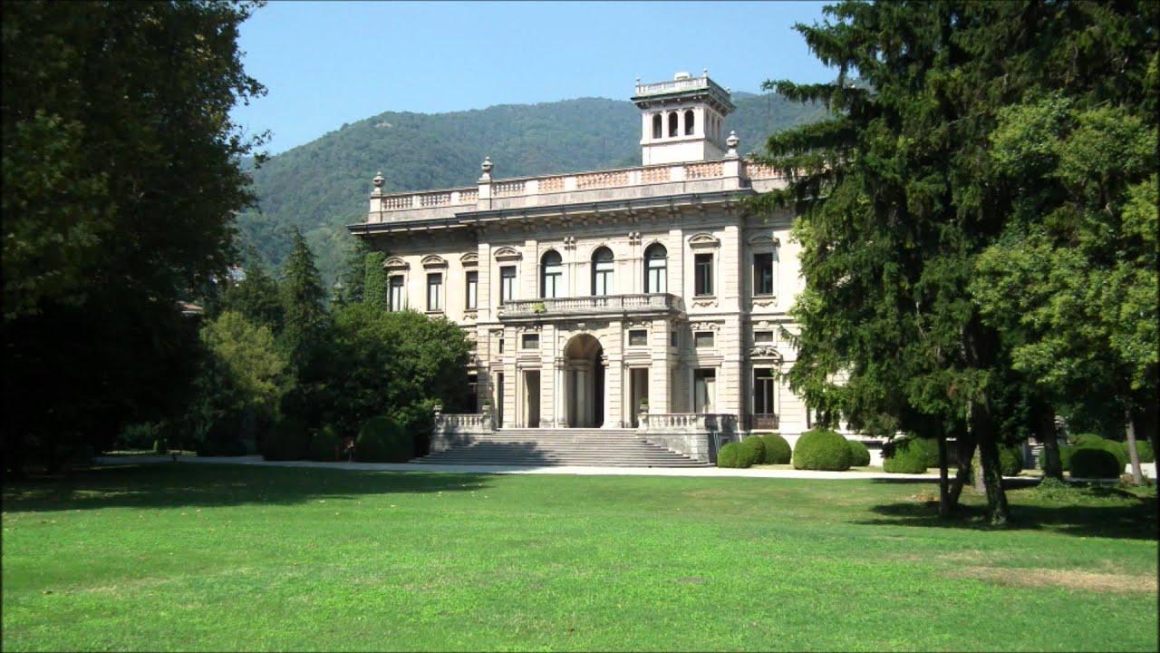 Villa D Erba Cernobbio