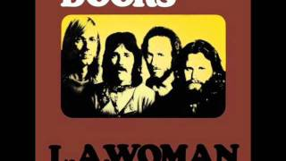 The Doors The Wasp (Texas Radio And The