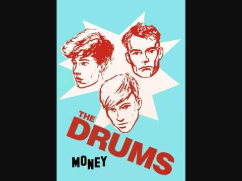 Miniatura del vídeo The Drums - Money (2011)