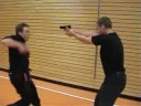 Tactical Training, extreme close quarter shooting, tactical Knife