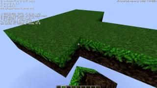 Minecraft - Skyblock selbst erstellen (ohne download)