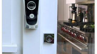Top 4 WiFi Video Doorbells   Best Video Doorbell Review   Video Doorbell Camera