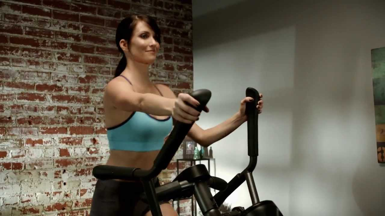 Get A Quick Effective Workout With The Bowflex Max