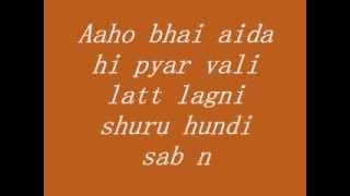 Darshan De Do Ji ;-) (A Funny Punjabi Eyetonic Song)